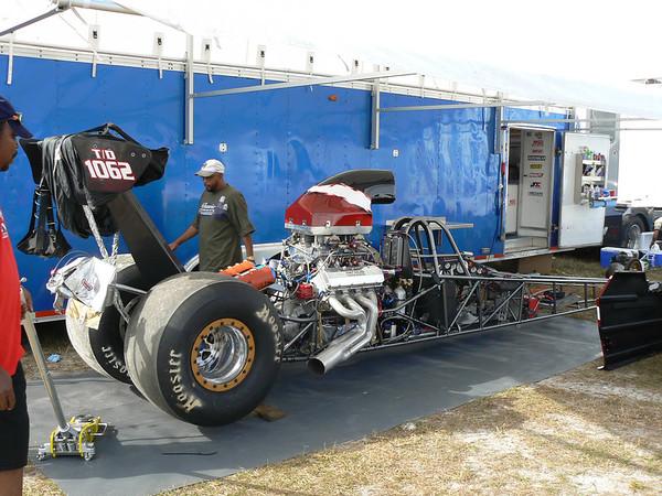 General Racing &Hot Rods